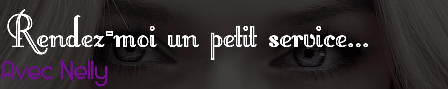 """Image du podcast érotiques """"Rendez-moi un petit service"""""""